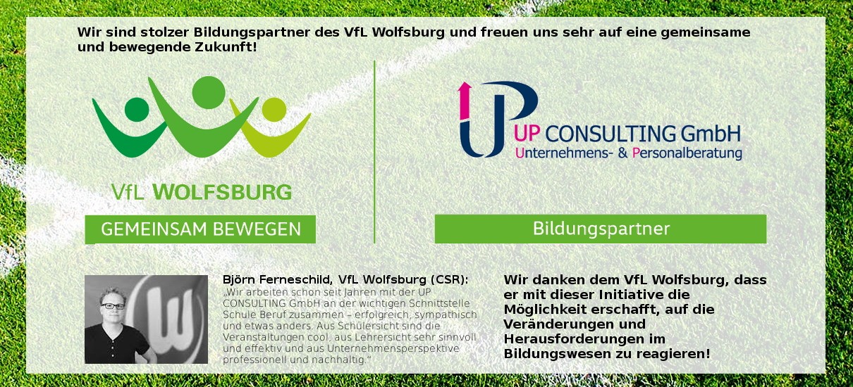 UP Consulting GmbH